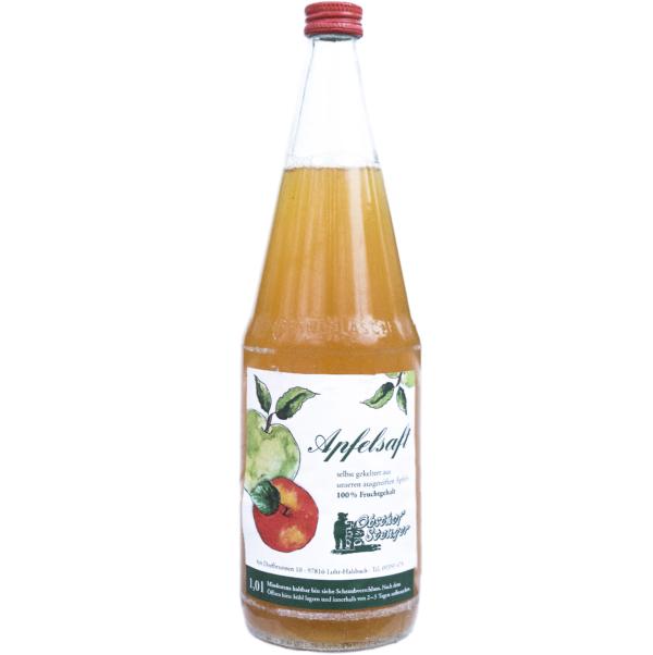 Apfelsaft_Naturtrueb_1L