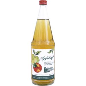 Apfelsaft_Klar_1L